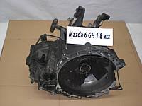 Б.У. МКПП в сборе MAZDA 6 GH 2008-2012 Б/У