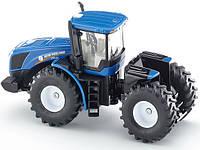 Трактор New Holland T9. 560 1:50, Siku