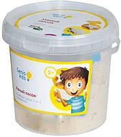 Набор для творчества Genio Kids Умный песок 1 (SSR 10)
