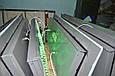 Табло для АЗС 1400x400x40 на зеленых матовых светодиодах, фото 4