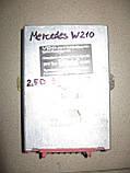 Блок управления KBA-ABE95004 б/у 2.5D на Mercedes W210 год 1995-1999, фото 2