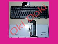 Уценка!!! Клавиатура для ноутбука Dell NSK-DZ0BQ0R с подсветкой