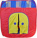 Палатка Play smart Волшебный домик, фото 2
