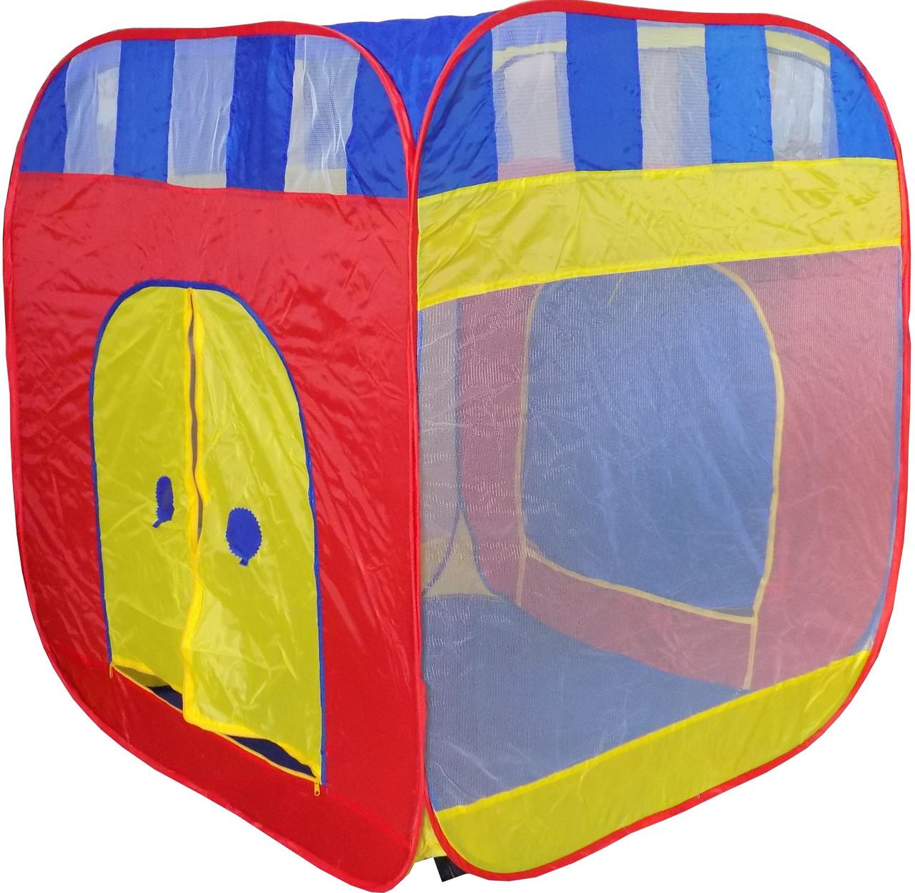 Палатка Play smart Волшебный домик