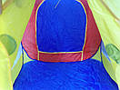 Палатка Play smart Волшебный домик, фото 3