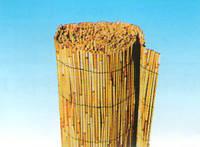 Рулоны маты из камыша, фото 1