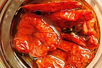 Томаты вяленные в масле 2,9 кг