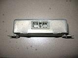 Блок управления ABS MB509990 б/у 2.0GLS на Mitsubishi Galant год 1988-1992, фото 3