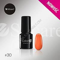 Гель-лак Color it Premium № 30