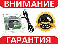 КОРПУС для терморегулятора w1209 термостата с выносным датчиком