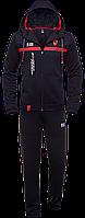 Мужской спортивный костюм с капюшоном, костюмы мужские спортивные