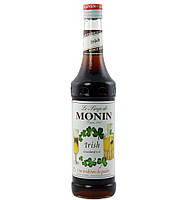 """Сироп коктейльный MONIN """"Ирландский крем"""" 700мл"""