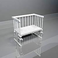 """Multi-bed"" Classic/стандарт! Ольха White! , фото 1"