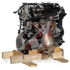 Двигатель в сборе ВАЗ 11194 Калина (1,4/16кл) Евро 3