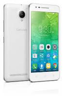 Смартфон Lenovo C2 Power (K10a40) White