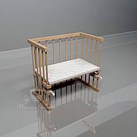 """Multi-bed"" Classic/стандарт! Ольха лак!"