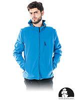 Куртка защитная из материала Softshell LH-SKYBLUE N