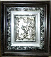 Ангел Охоронець (посріблений)