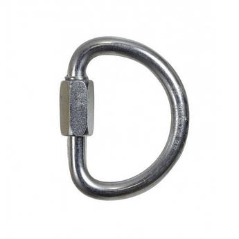 Карабин-дельта Climbing Technology Q-Link H-Moon steel rapid 3Q82310