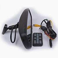 Зеркало с видеорегистратором Prime-X 043D-103 (Toyota, Ford, Mazda, Nissan)