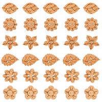 Заготовки для декорирования Цветы