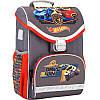 Рюкзак школьный каркасный Kite 529 Hot Wheels HW17-529S