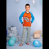 Піжама для хлопчика, Розмір одягу 110