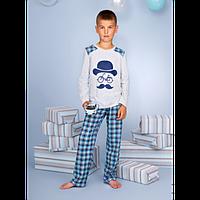 Піжама для хлопчика, Розмір одягу 122