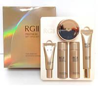 Набор косметики омолаживающий с экстрактом женьшеня  Danahan RGII Prestige EX 32+32+12+8+15мл