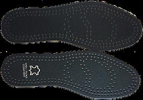 Стельки кожаные для обуви СТ-1