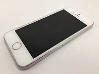 Мобильный телефон iPhone 5 16Gb White K4\070317(БУ)
