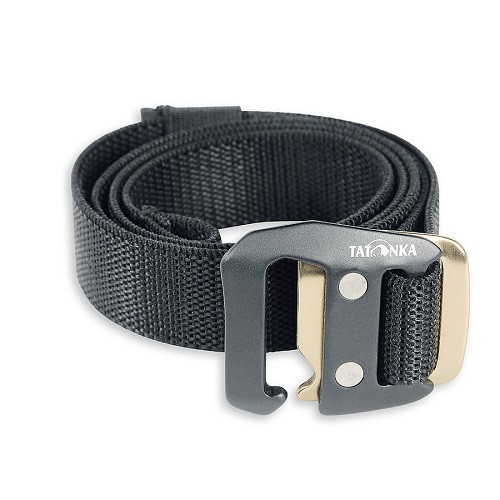 Ремень Tatonka Stretch Belt 25 mm