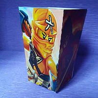 "Коробочка для сладостей ""Ninjago"""