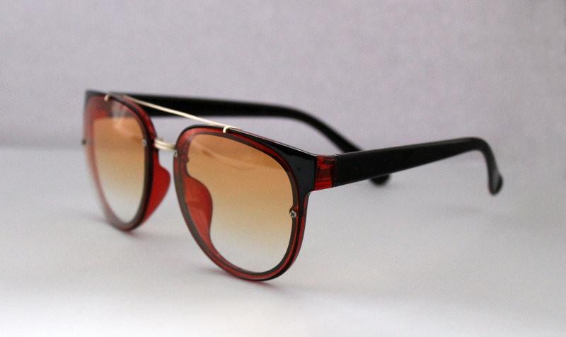 Креативные солнцезащитные очки для мужчин