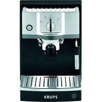 Рожковая кофеварка эспрессо Krups XP 5620