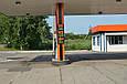 Электронное табло для стел АЗС, марка топлива поноцветные модули, фото 3