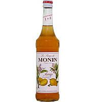 Сироп коктельный MONIN Манго 700мл