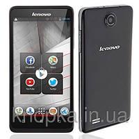 Cмартфон Lenovo A766 MTK6589 Quad Core Android 4.2 (Black)