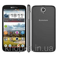 Cмартфон Lenovo A850 MTK6582 Quad Core Android 4.2 (Black)