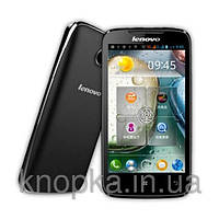 Смартфон ORIGINAL Lenovo A390T MTK6577 Dual Core Android 4.0 (Black)