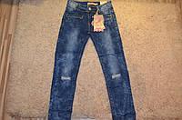 Джинсы для девочек Grace 134-164 см