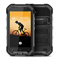 Смартфон Blackview BV6000 Black 3Gb/32Gb Гарантия 1 Год!