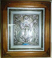 Ангел Хранитель (посріблений)