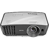 Мультимедийный проектор BenQ W750