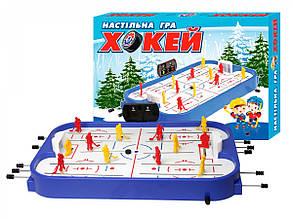 Настольная игра «ТехноК» (0014) хоккей