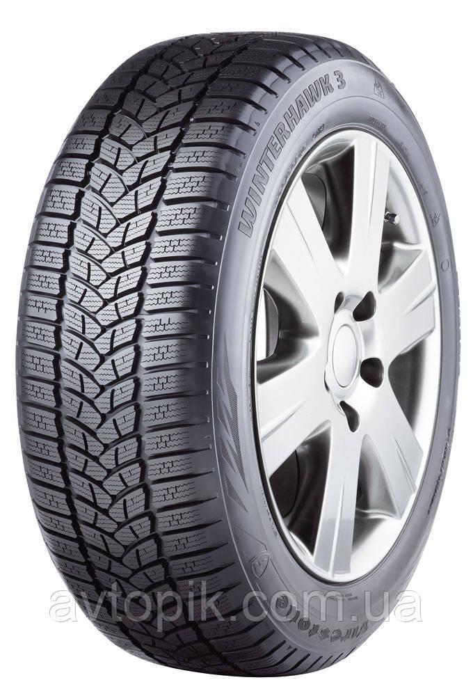 Зимние шины Firestone WinterHawk 3 155/70 R13 75T