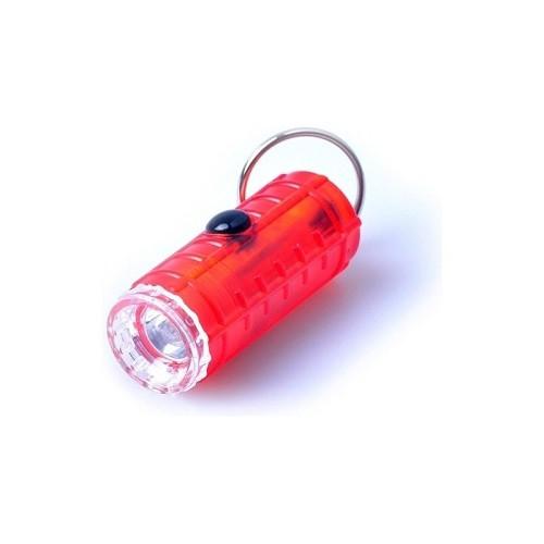 Брелок-фонарь Munkees 4-mode Mini Flashlight 1094