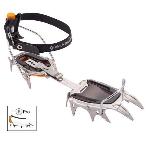 Кошки Black Diamond Sabretooth Pro