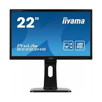 ЖК монитор Iiyama ProLite B2283HS