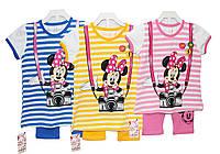 Костюмы детские трикотажные для девочки Canisi 2442, фото 1